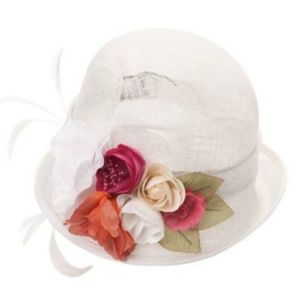 Accessories - Roaring 20s Cloche